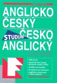 Slovník FIN anglicko-český - česko-anglický studijní - 2. vydání