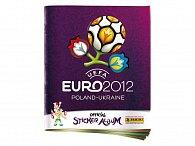 EURO 2012 - album