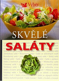 Skvělé saláty