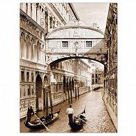 Puzzle 500 dílků Benátky
