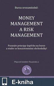 Burza srozumitelně: Money management a risk management (E-KNIHA)