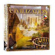Civilizace - desková hra