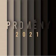 Kalendář 2021 - Proměny
