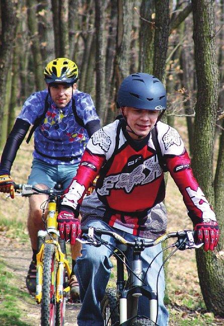 Náhled Na kole po nejkrásnějších oblastech České republiky