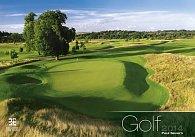 Kalendář 2014 - Golf - nástěnný