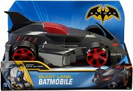 Mattel Batman bojový batmobil