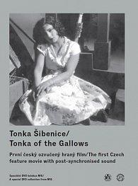 Tonka Šibenice - DVD (digipack - speciální kolekce)
