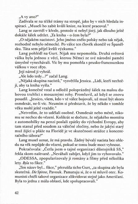 Náhled Akta Julián