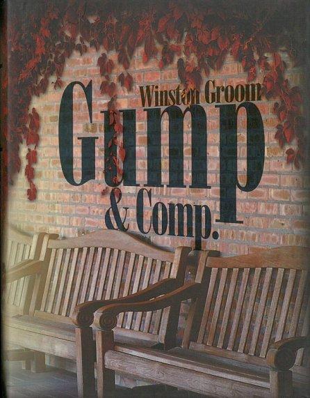 Náhled Gump a Comp.