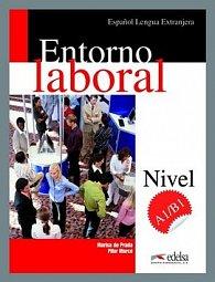 Entorno laboral učebnice + CD A1/B1