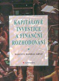 Kapitálové investice a fin.roz