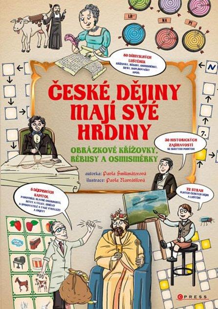 Náhled České dějiny mají své hrdiny