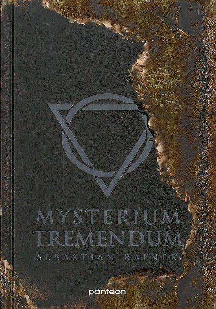 Náhled Mysterium tremendum