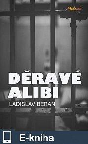 Děravé alibi (E-KNIHA)