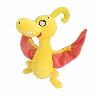 Štopík - plyšový dinosaurus