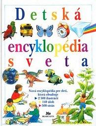 Detská encyklopédia sveta