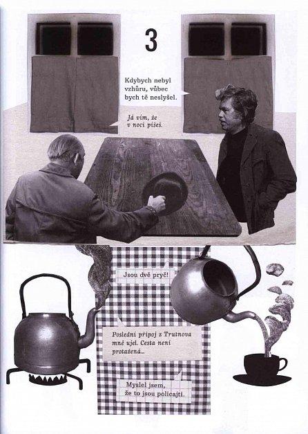 Náhled Češi 1977 - Jak z rock'n'rollu vznikla Charta 1977