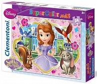 Puzzle Maxi Sofia 24 dílků