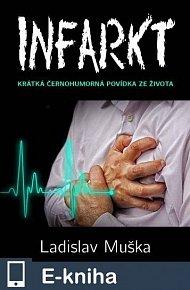 Infarkt (E-KNIHA)