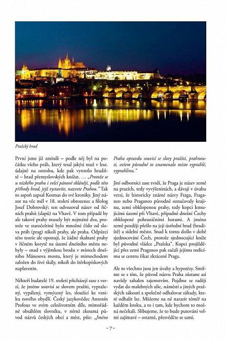 Náhled Praha záhadná a tajemná