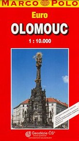Olomouc 1:10 000