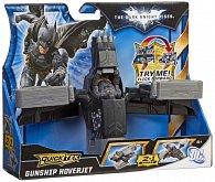 Mattel Batman TRP quicktek figurky a vozidla