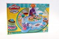 Play-Doh Výroba dortů a cukrovinek