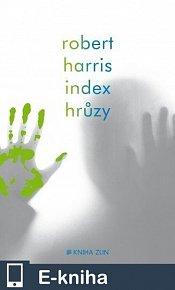 Index hrůzy (E-KNIHA)