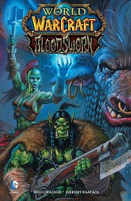 World of Warcraft: Bloodsworn