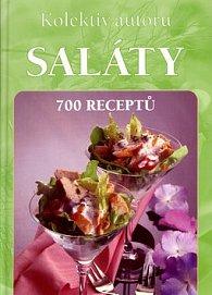 Saláty 700 receptů