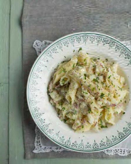 Náhled Italská pasta – nejen těstoviny