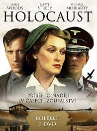 Holocaust - kolekce 3DVD