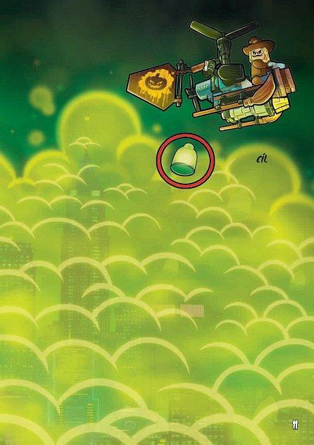 Náhled LEGO® Batman Vítejte v Gotham City!