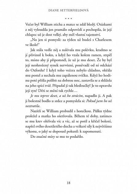 Náhled Bellman & Black