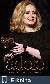 Adele (E-KNIHA)