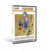 Podvodník - DVD