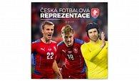 Kalendář poznámkový 2017 - Česká fotbalová reprezentace