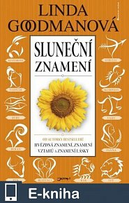Sluneční znamení (E-KNIHA)