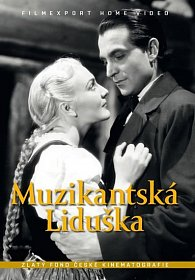 Muzikantská Liduška - DVD box