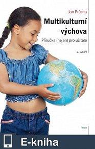 Multikulturní výchova - 2. vydání (E-KNIHA)