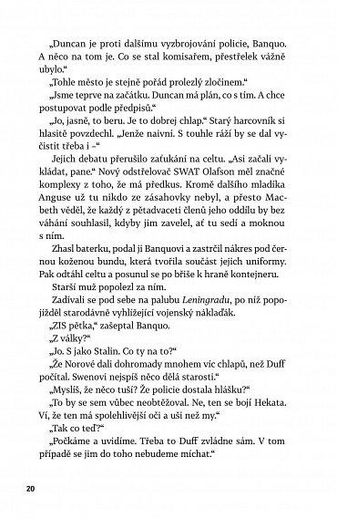 Náhled Macbeth