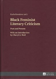 Black Feminist Literary Criticism Past and present