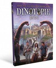 Dinotopie 1 - DVD