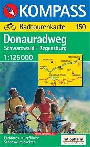 Donau,RW:Schwarz.,Regensb.150 / 1:125T NKOM