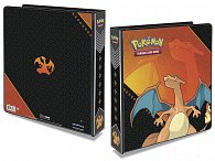 "Pokemon: Charizard 2"" Album"