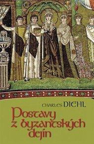 Postavy z byzantských dejín