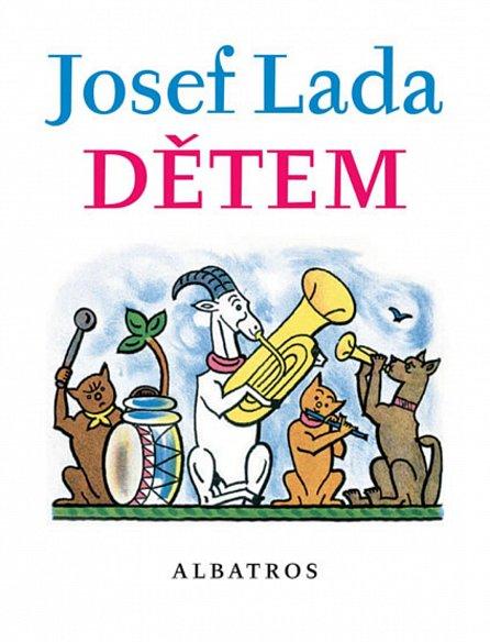 Náhled Josef Lada Dětem