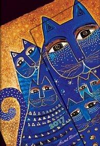 Diář Mediterranean Cats 2017 VSO