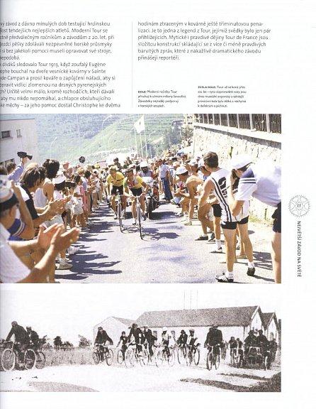 Náhled Příběh Tour de France