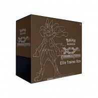 Pokémon: XY3  Elite Trainer Box (2/10)